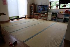 46 床暖房用カラー畳ヘリ付き 加賀市大聖寺耳聞山町 S様 施工前.JPG