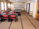 小松市 割烹料理屋様 カラー畳