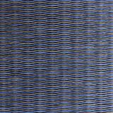 清流カクテルフィット24藍色×栗色