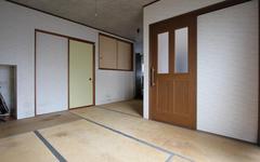 16 能美市寺井町S様 内装リフォーム 畳・クロス張替え 施工前.JPG