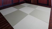 床暖房対応 8mm畳